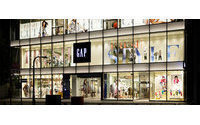 Gap opens first store in S.Africa, plans two more