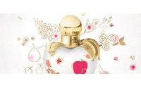 Дом Nina Ricci запустил сайт в поддержку нового аромата