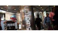 Генеральный директор Swatch рассчитывает на 8 млрд. в 2012