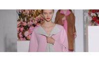 Раф Симонс представил последнюю коллекцию для Jil Sander на миланской Неделе моды
