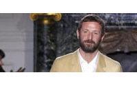 Yves Saint-Laurent trennt sich von Designer Stefano Pilati