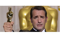 Montres, parfums... avec l'Oscar, le temps des juteux contrats de pub