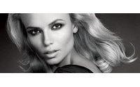 Natasha Poly, L'Oréal Paris'in yeni yüzü