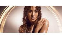 """""""Glowing"""" é o novo perfume de Jennifer Lopez"""