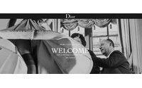 "Christian Dior'dan online dergi: ""Dior Mag"""