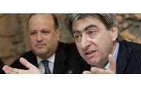 Swatch Group s'attend à une croissance de 5% à 10% de ses ventes en 2012