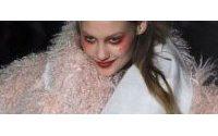 Fashion week: laines douillettes et fourrure pour aborder un hiver polaire
