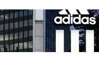 Adidas erzielt 2011 neue Bestmarken bei Umsatz und Gewinn