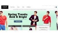 Gilt Groupe hopes deal with Klout goes viral