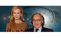 Tod's Signature koleksiyonunu Nicole Kidman eşliğinde sundu