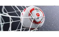 Adidas erwartet 2012 neuen Umsatzrekord