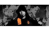 Anton Corbijn im Dienste von Nike und der Oranjes