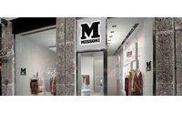 Nuovo concept e nuove aperture per M Missoni