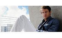 Jenson Button, de la Fórmula 1 a imagen de Hugo Boss