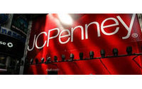 J.C. Penney raises cash, unveils new shops