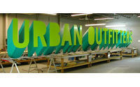 Urban Outfitters sees more full-priced sellings