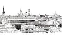 Москва стала 3-ей в Европе по привлекательности для ритейлеров