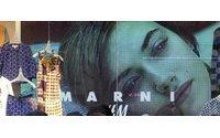 Marni和H&M合作系列取得成功