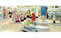 Boshiwa Intl shares suspended