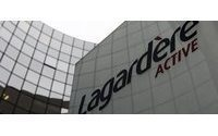 Qatar fund boosts voting stake in Lagardere above 10%