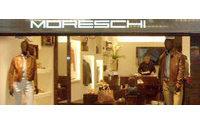 Moreschi riapre a Milano Linate
