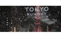 1万4千人熱狂 「東京ランウェイ」ロベルト カヴァリのショーで閉幕