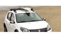 Série limitada da Renault para público ligado nas ondas do surf