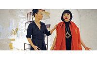 Shang Xia, le Hermès chinois, se développe encore mieux qu'espéré