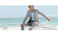 Perry Ellis outlines restructuring plans