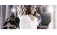 梅赛德斯-奔驰中国国际时装周品牌云集