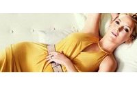 Kate Hudson fotografa para campanha de moda