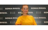 Состоялась закрытая презентация коллекции Sonia Rykiel