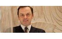 Un nouveau patron pour Cartier fin 2012 : Stanislas de Quercize