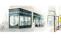 Maison Kitsuné to open first US boutique in New York