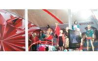 孙国伟:CHIC2012海外展区实现新突破