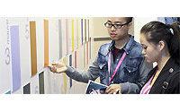 Première Vision China s'ouvre à Pékin