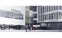 L'Oréal inaugure son centre mondial de recherche capillaire près de Paris