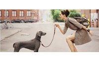 2012 Longchamp品牌新概念--身随意动