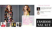 Un total de 350 jóvenes asisten a una jornada con expertos en diseño y venta on line de moda en Fundación Bancaja