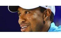 Rolex primo nuovo sponsor per Woods dopo lo scandalo