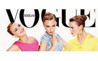 Condé Nast lança Vogue Holanda