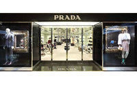 Prada keeps retail focus after profit shines