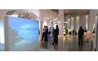 Paris show bets on green, fair luxury