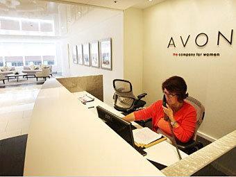 Coty заявила о покупке Avon