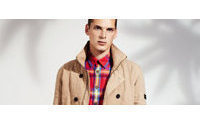 Ben Sherman aiming at stability in 2012