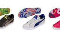 PUMA 2012 夏季奥运传奇系列产品发布
