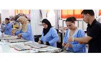 ألمانيا تكرس 16 مليون دينار تونسي للتكوين المهني في تونس في مقدمتها قطاع النسيج