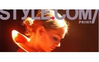 Segunda edição da Style.com/Prints chegou para arrasar