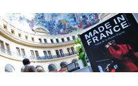 Made in France: le succès va faire bouger le salon