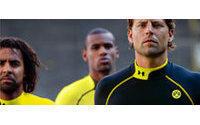 Under Armour confia su rama internacional a Karl-Heinz Maurath, ex-Adidas